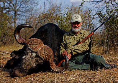 Best Cape buffalo hunting in Africa