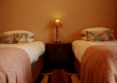 Hunting accommodation Free State South Africa