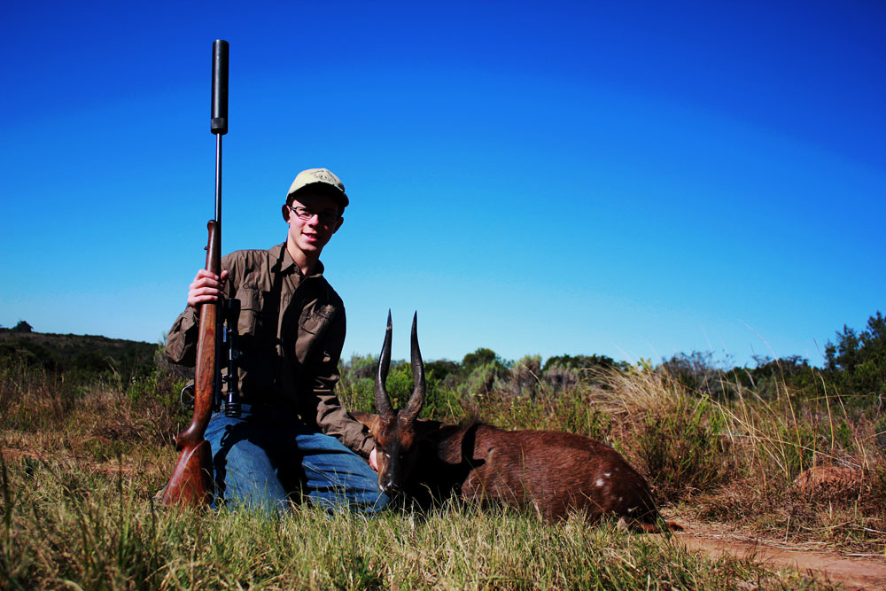 Hunting Land In South Africa 34