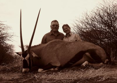 hunting-gemsbok-in-south-africa