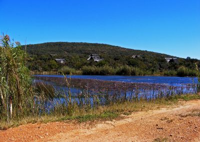 Hunting in Limpopo accommodation