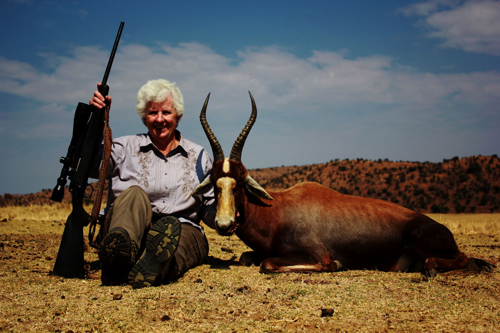 Hunting Land In South Africa 18