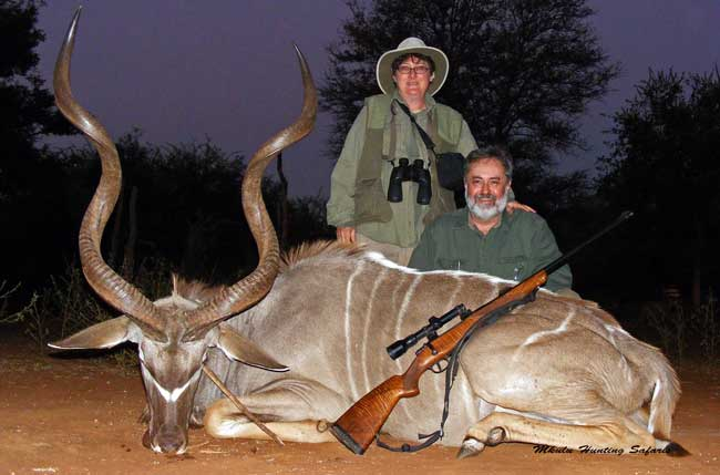 Ultimate hunting packages