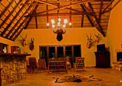 Custom hunting safaris in South Africa