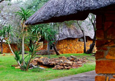 Hunting accommodation Limpopo