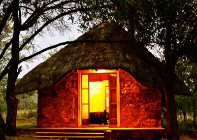 Hunting lodge Limpopo