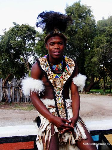African cultural safaris