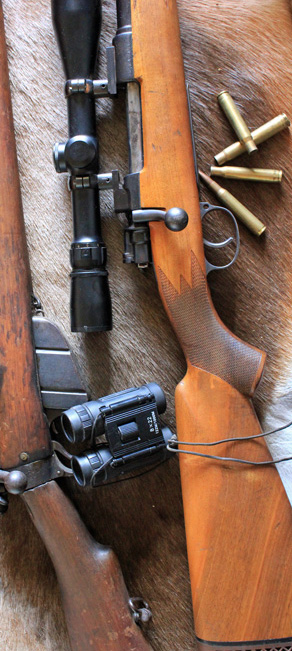 Five Best Calibers For Hunting Africa By Mkulu African